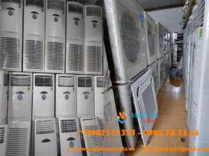 Quy trình thuê máy điều hòa tại Hà Nội