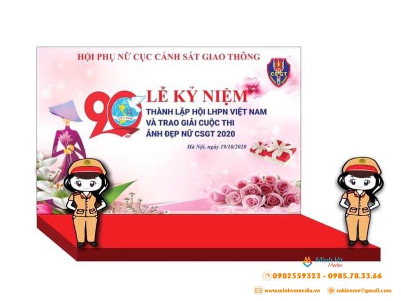 Cho Thuê Khung Căng Bạt Sân Khấu Tại Hà Nội