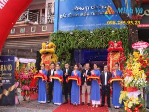 Minh Vũ Media - công ty tổ chức sự kiện uy tín Hà Nội