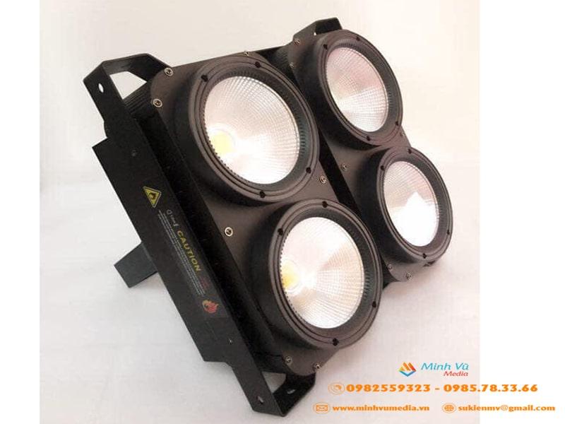 Cho thuê đèn blinder tại Hà Nội
